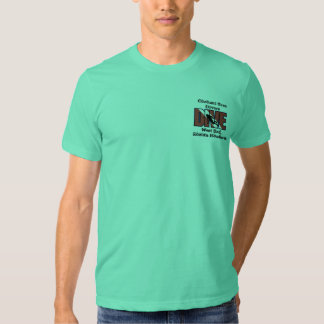 Dive Roatan Tee Shirts