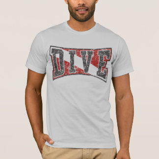DIVE SHIRT 1 DISTRESSED