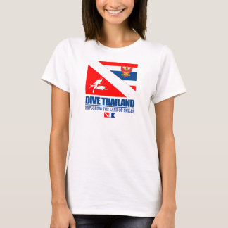 Dive Thailand Apparel T-Shirt