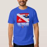 Dive Thailand Apparel Tees