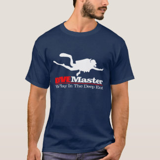 DIVEMaster Apparel T-Shirt