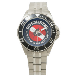 Divemaster (Deep End) Watch