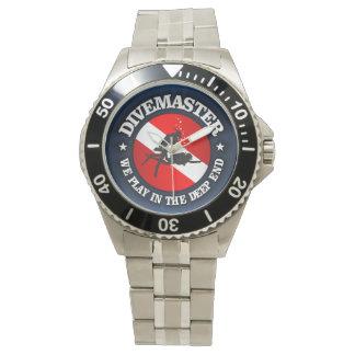Divemaster (Deep End) Wrist Watch