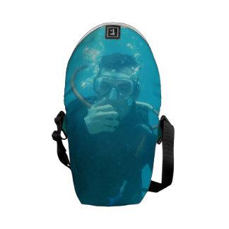 Diver Courier Bags