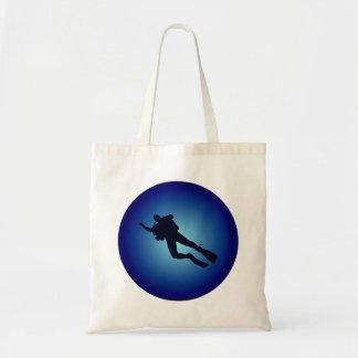 Diver more diver bag