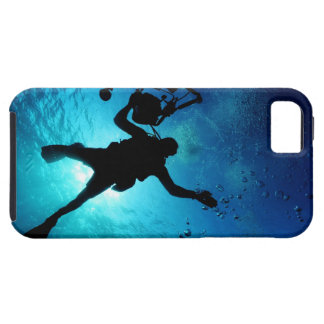 Diver underwater case for the iPhone 5