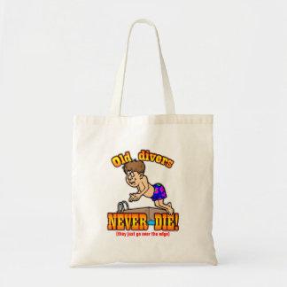 Divers Tote Bags