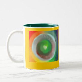Diverse Universe Mug