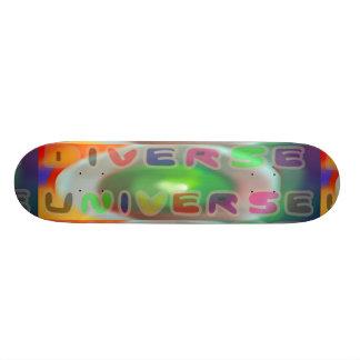 Diverse Universe Skateboard