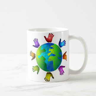 Diverse World Coffee Mug