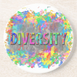Diversity. Coaster
