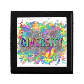 Diversity. Gift Box