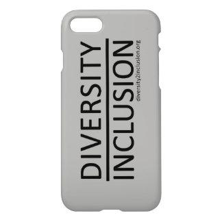 Diversity & Inclusion iPhone 7 Case