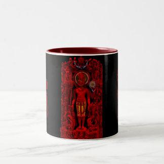 Divine 1 coffee mug