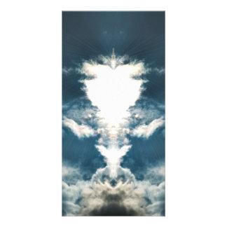 Divine Card