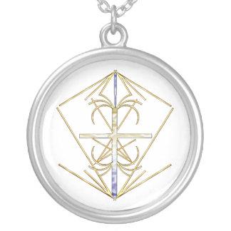 Divine Enlightenment Necklace