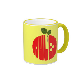 Divine Fruit Ringer Mug