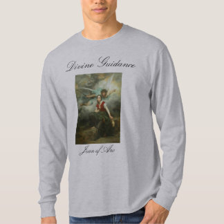 Divine Guidance shirt