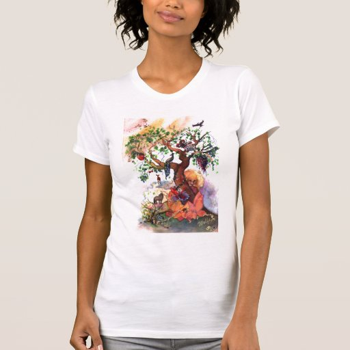 Divine Gypsies T-shirts