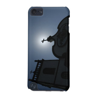 Divine light iPod touch (5th generation) case