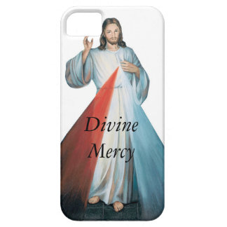 Divine Mercy Barely There iPhone 5 Case