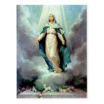 Divine Mother Postcards
