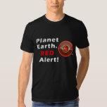 Divine Red Alert Shirt