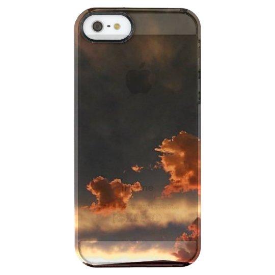 DivineClound Iphone Case