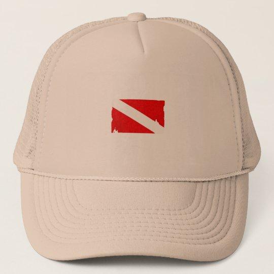 diving cap