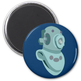 Diving equipment diving gear magnets