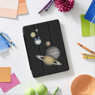 Diving is my world iPad pro cover