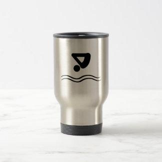 Diving Mugs