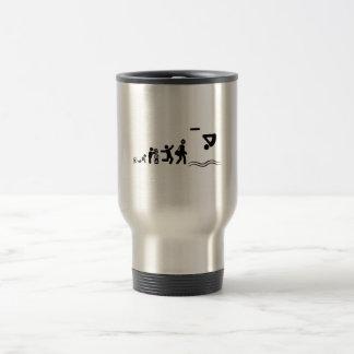 Diving Coffee Mugs