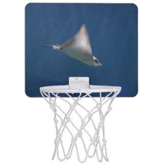 Diving Stingray Mini Basketball Hoops