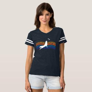 Diving Sunset T-Shirt