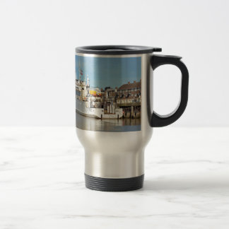 Diving Support Vessel Southern Star Mugs