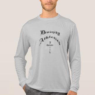 Divinity Athletics:  Psalms 91:1-2 T-Shirt