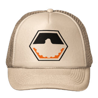 divinopolis Brazil Trucker Hats