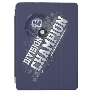 Division Champion 8-Ball iPad Air Cover