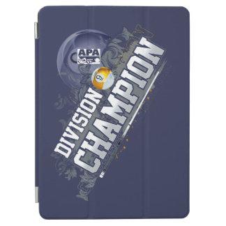 Division Champion 9-Ball iPad Air Cover