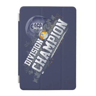Division Champion 9-Ball iPad Mini Cover