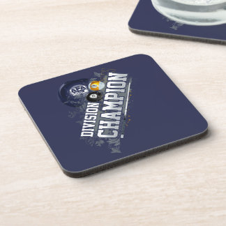 Division Champion Coaster