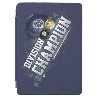 Division Champion iPad Air Cover