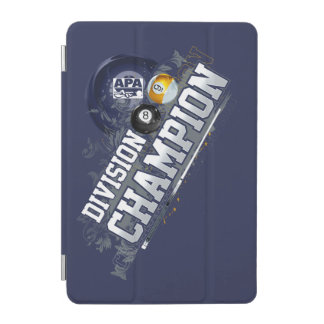Division Champion iPad Mini Cover