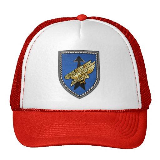 Division Spezielle Operationen [DSO] Trucker Hat