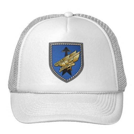 Division Spezielle Operationen [DSO] Trucker Hats