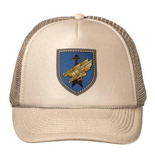Division Spezielle Operationen [DSO] Hats