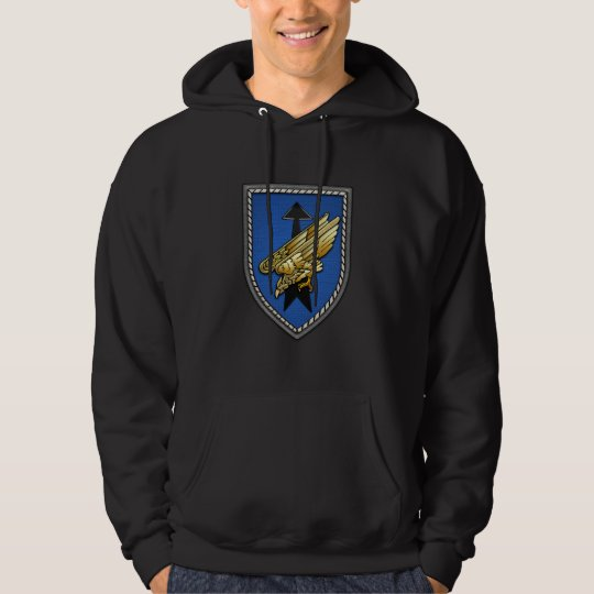 Division Spezielle Operationen [DSO] Hoodie