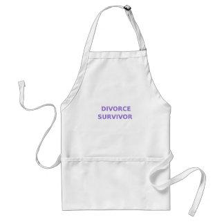 Divorce Survivor - 2 - Violet Aprons