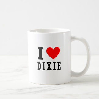 Dixie Alabama Mug